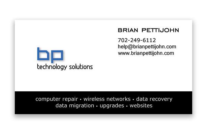 Computer repairs business plan